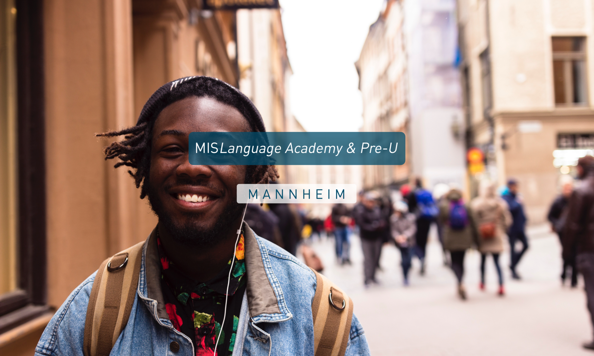MIS Language Academy and Pre-U