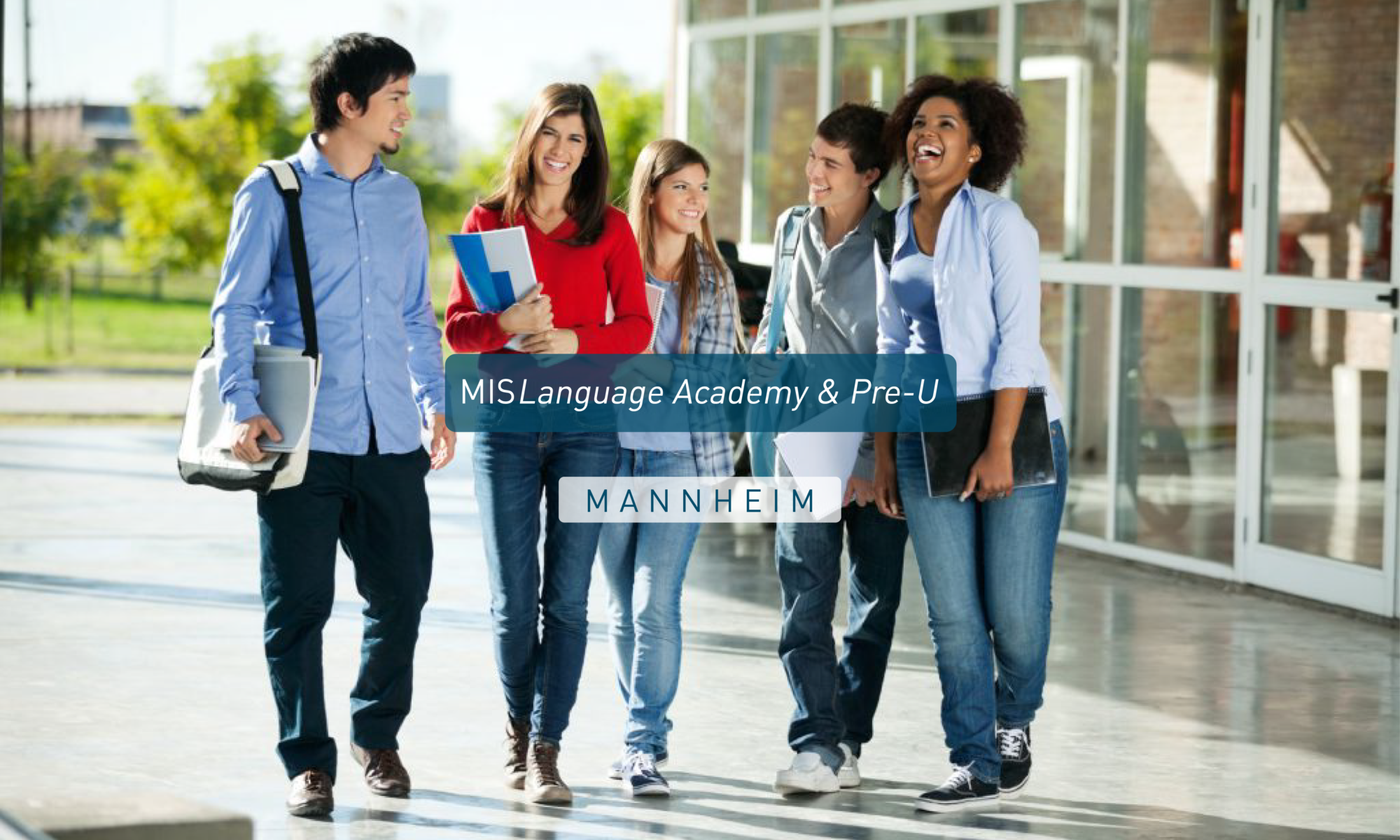 MISLanguage Academy and Pre-U