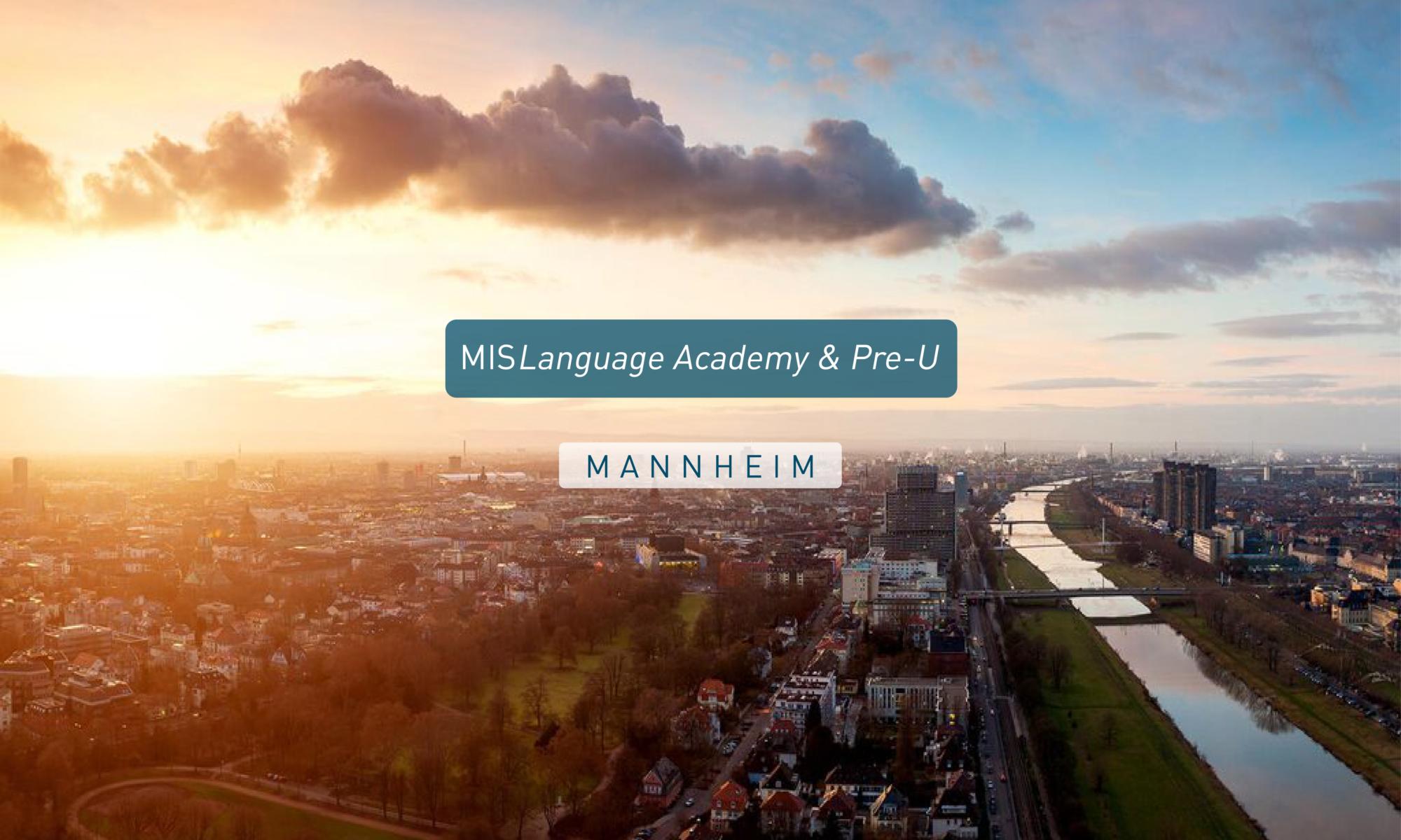 MISLanguage Academy and Pre-U
